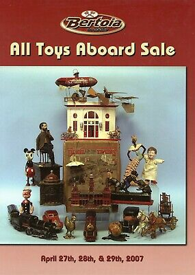 2, 294  Antique Trains Tin Cast Iron Toys Still Mechanical Banks / Book + Values