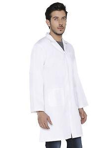Lab Coats, Warehouse Coats, Uni Coats, Work coat - White. Small