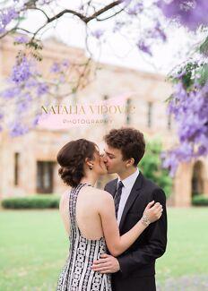 Breathtaking Family & Wedding Photography