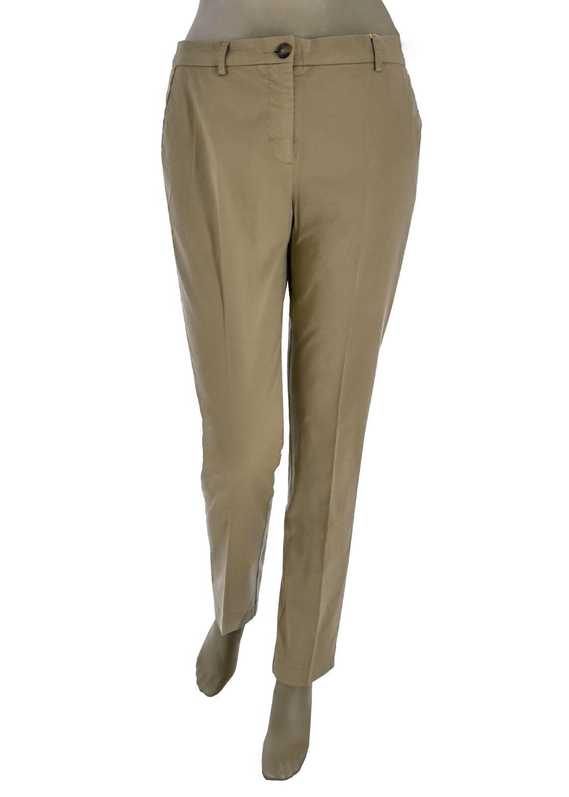 ALVIERO MARTINI 1a Classe pantalone donna - made in ITALY