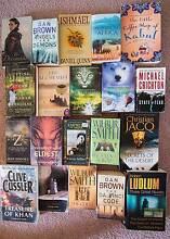 Assorted books. Fiction and Non-fiction. Newnham Launceston Area Preview
