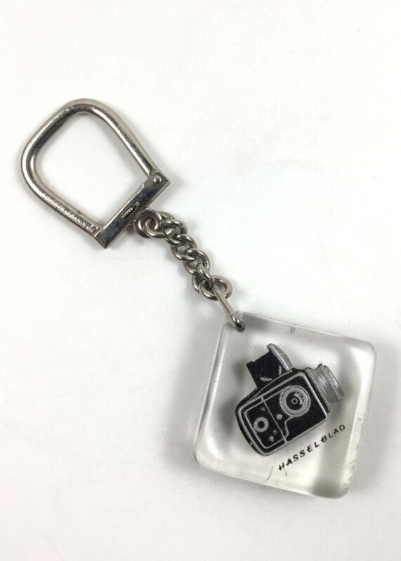 Rare Vintage Hasselblad Key Chain