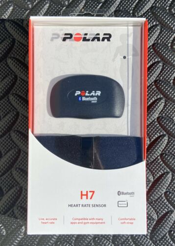 Polar H7 Bluetooth Smart Heart Rate Sensor 10-Kit