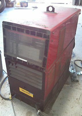 Lincoln Electric Power Wave 450 10432