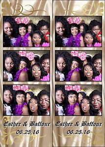 The ultimate LED photo booth experience! London Ontario image 6