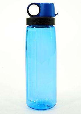 Nalgene Tritan 24Oz On The Go Otg Water Bottle Blue