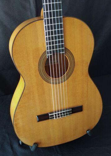 1966 Jose Dominguez Spruce  and Cypress Flamenco Guitar