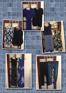 Garage Sale - Maternity, Kids & Baby items (10-11Dec) Leeming Melville Area Preview