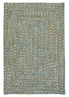 Runners Seagrass Rug (Corsica Seagrass Braided Area Rug/Runner by Colonial Mills.Many Sizes.CC59 )