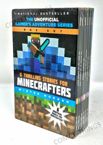 Minecraft The Unofficial Gamer
