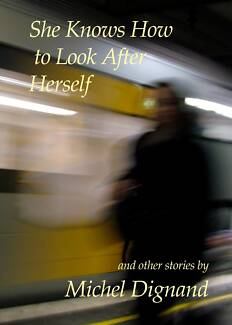 She Knows How to Look After Herself - Stories by Michel Dignand
