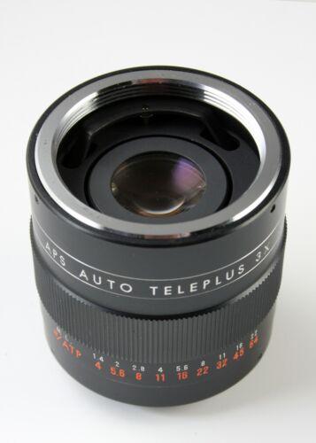Kenko Auto Teleplus 3X Teleconverter for M42/Pentax Screw-Mount Cameras & Lenses