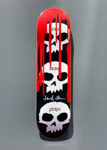 Zero Black