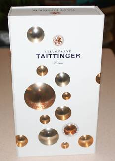 Taittinger presentation box