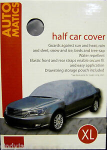 Large Car Cover Ebay
