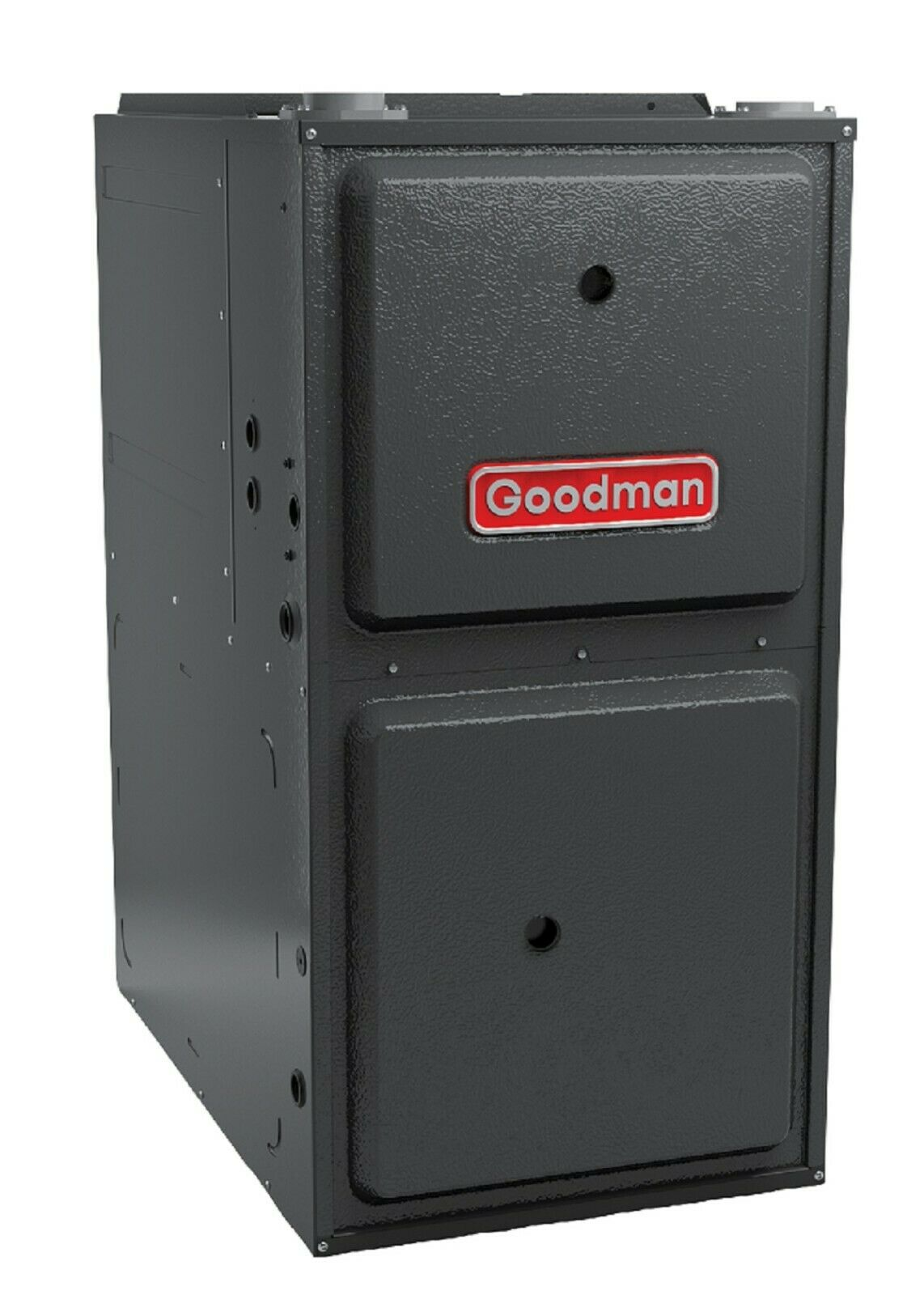 Goodman 80,000 BTU 92% AFUE Up-Flow Gas Furnace Model GMSS92