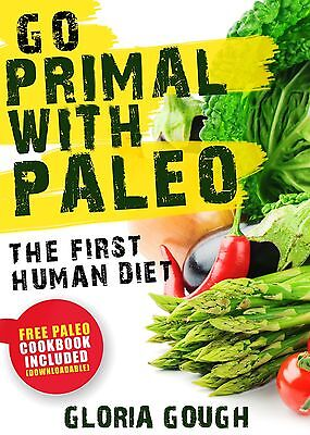 Paleo Diet Weight Loss   Healthy Eating Plan Program   Free Paleo Cookbook  Cd