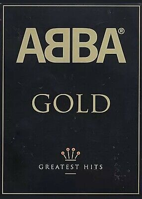 Abba - Gold Greatest Hits (DVD, 2003)