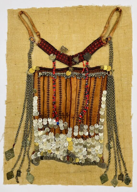 Antique Egyptian Woman