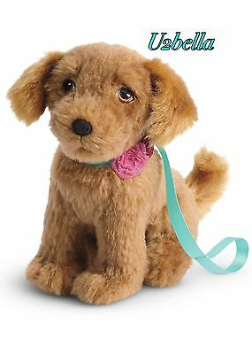 American Girl Tenney Grant Dog Golden Retriever Dog  New