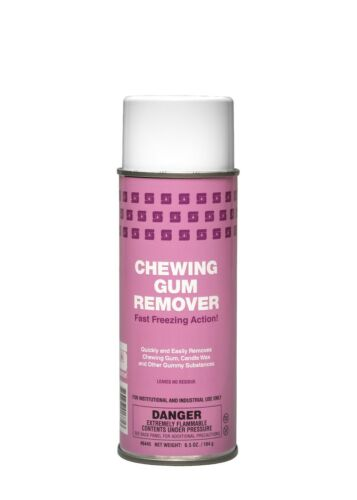 Spartan Chewing Gum Remover, 12/cs