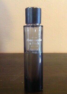 Abercrombie & Fitch Wakely Eau de Parfum! Very Rare scent - Big bottle