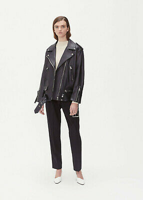 100% New Auth  Acne Studios New Myrtle Jacket in size 36