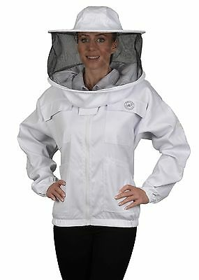 Humble Bee 310 Polycotton Jacket with Round Veil
