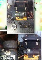 Pompa Vintage Antica Jordan Pump Co. Rae Kansas City Elettronica Rara Collezioni -  - ebay.it
