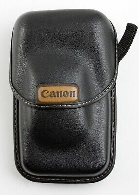 195258 Case *ONLY* for Canon Prima Junior S Macro 35mm Point & Shoot Film (Films For Juniors)