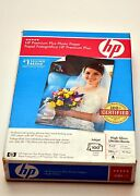 HP Premium Plus Photo Paper 4 x 6