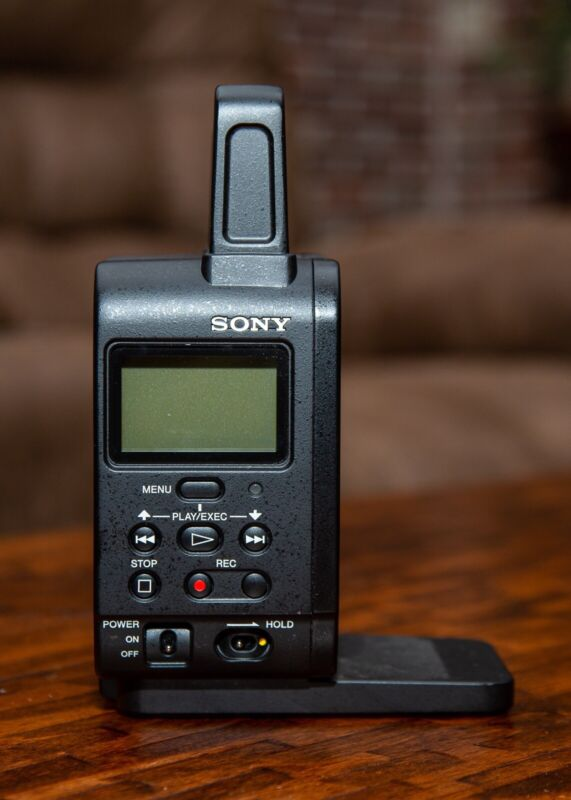 Sony HXR-IFR5 Interface Unit for FS700