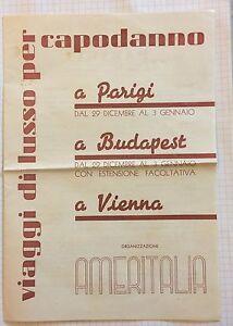 Pubblicita-programma-vacanze-capodanno-fascismo-Ameritalia-1936