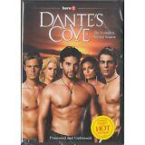 Dante's Cove - The Complete Second Season (DVD, 2007, 2-Disc Set)
