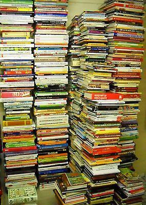 850 x Kochbücher XXL - Mega Sammlung - Bücherpaket Backen Kochen Kochbuch
