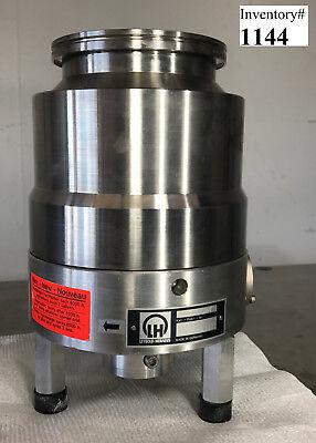 Leybold Turbovac 360 Turbo Pump Used Working 90 Day Warranty