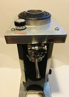 Nuova Simonelli Mcd Commercial Coffee Grinder