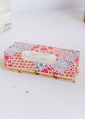 Library of Flowers Linden 2.3 oz Handcreme Brand New  BEST PRICE W FREE