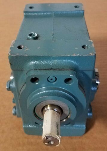 NEW TIGEAR (DODGE) GEAR REDUCER / MODEL  17S-10-H