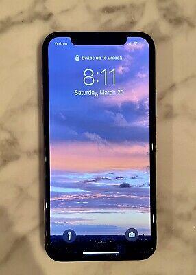 Verizon iPhone 11 Pro Max 64gb Space Gray