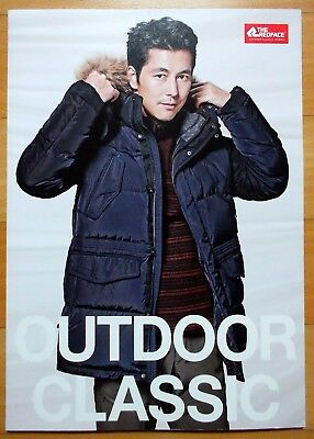 Jung Wooo Sung/The Redface/Fashion Catalogue/Fall Winter 2015/Brand New
