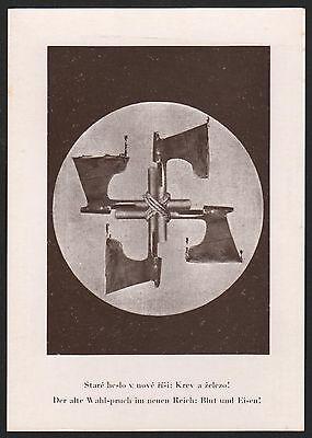 John Heartfield - 10 verschiedene Ansichtskarten / postcards Reprint 1928 - 1937