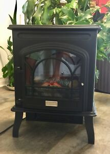 Countryside electric fireplace/ heater