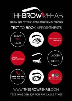 The Brow Rehab