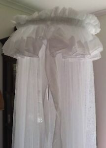 Mosquito Net for Baby Cot Bassinet Crib Bexley North Rockdale Area Preview