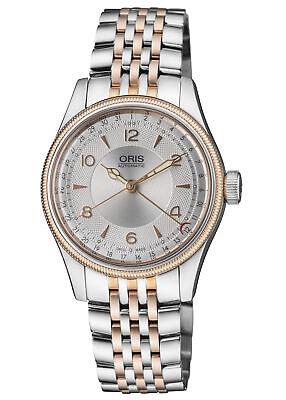 Oris Big Crown Original Pointer Date Automatic Men's Watch 01 754 7696 4361-07 8