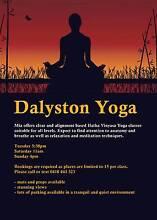Dalyston Yoga and Pilates Dalyston Bass Coast Preview