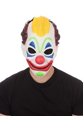 e Erwachsene Halloween Kostüm Scary Herren Damen (Halloween-kostüm-scary Clown)
