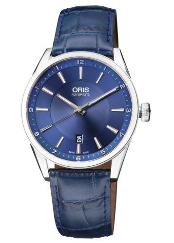 Oris Artix Date Men's Watch 01 733 7642 4035-07 5 21 85FC - watch picture 1