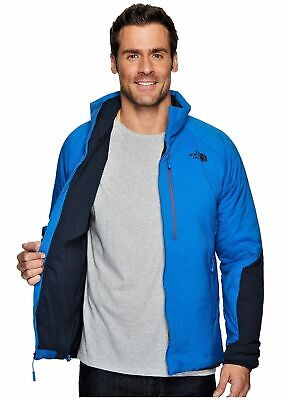 New $199 THE NORTH FACE Ventrix Jacket - Water Resistant - Men's Size Medium